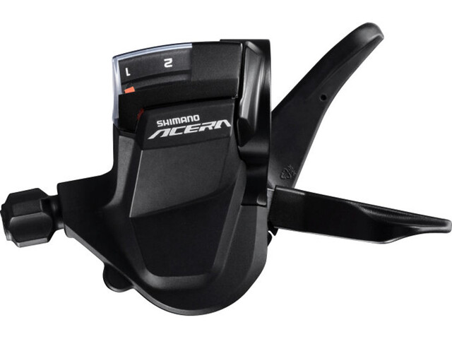 Shimano Acera SL-M3010 Shift Lever 2-stegs black